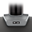Thumbnail: WNSTE-1 Winston-E Sit-Stand Workstation Single Monitor Mount