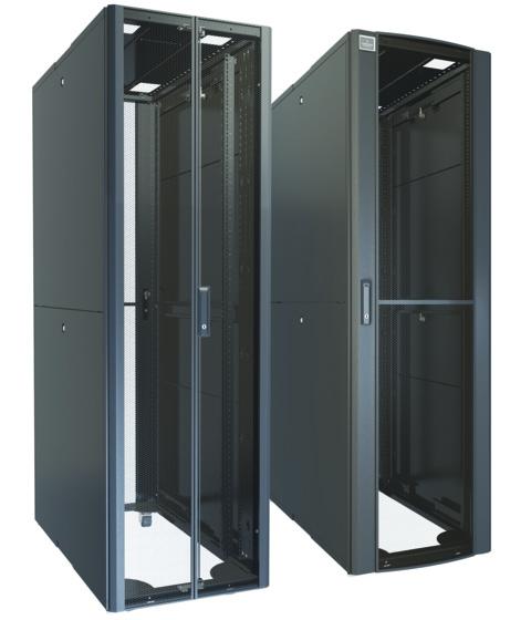 DCE & DCF racks
