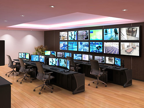 Insight Control Room Console pricing starts at