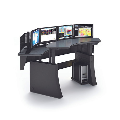 Impulse Dual Sit/Stand Model B3250