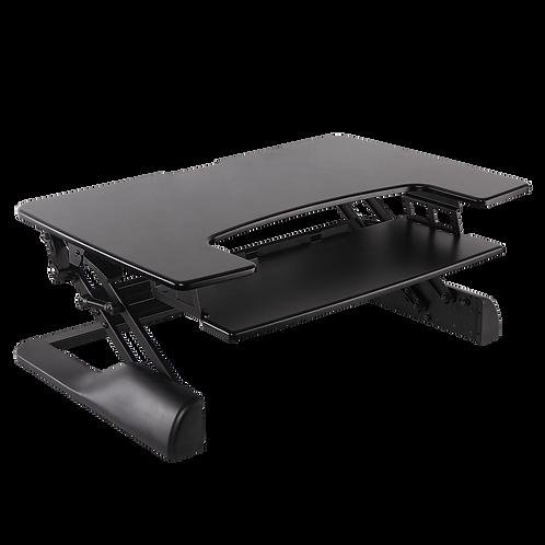 FDM-DESK  Freedom Desk ultra easy sit-stand solution