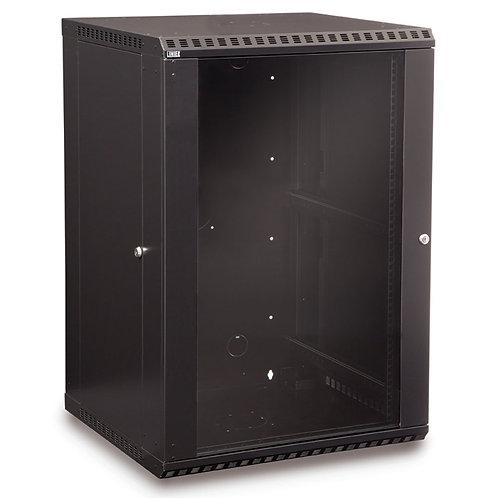 3140FWM - 22U Solid Frame Wall Mount Rack