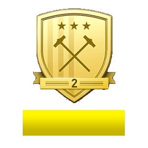 GOLD 2