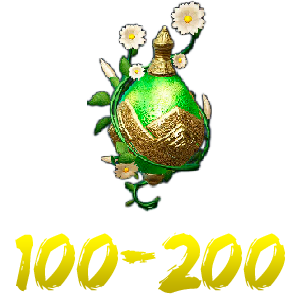 Energy Points 100-200