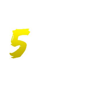 5 BIL 260+