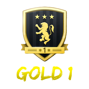 GOLD 1
