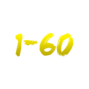1-60 LEVEL WOW CLASSIC