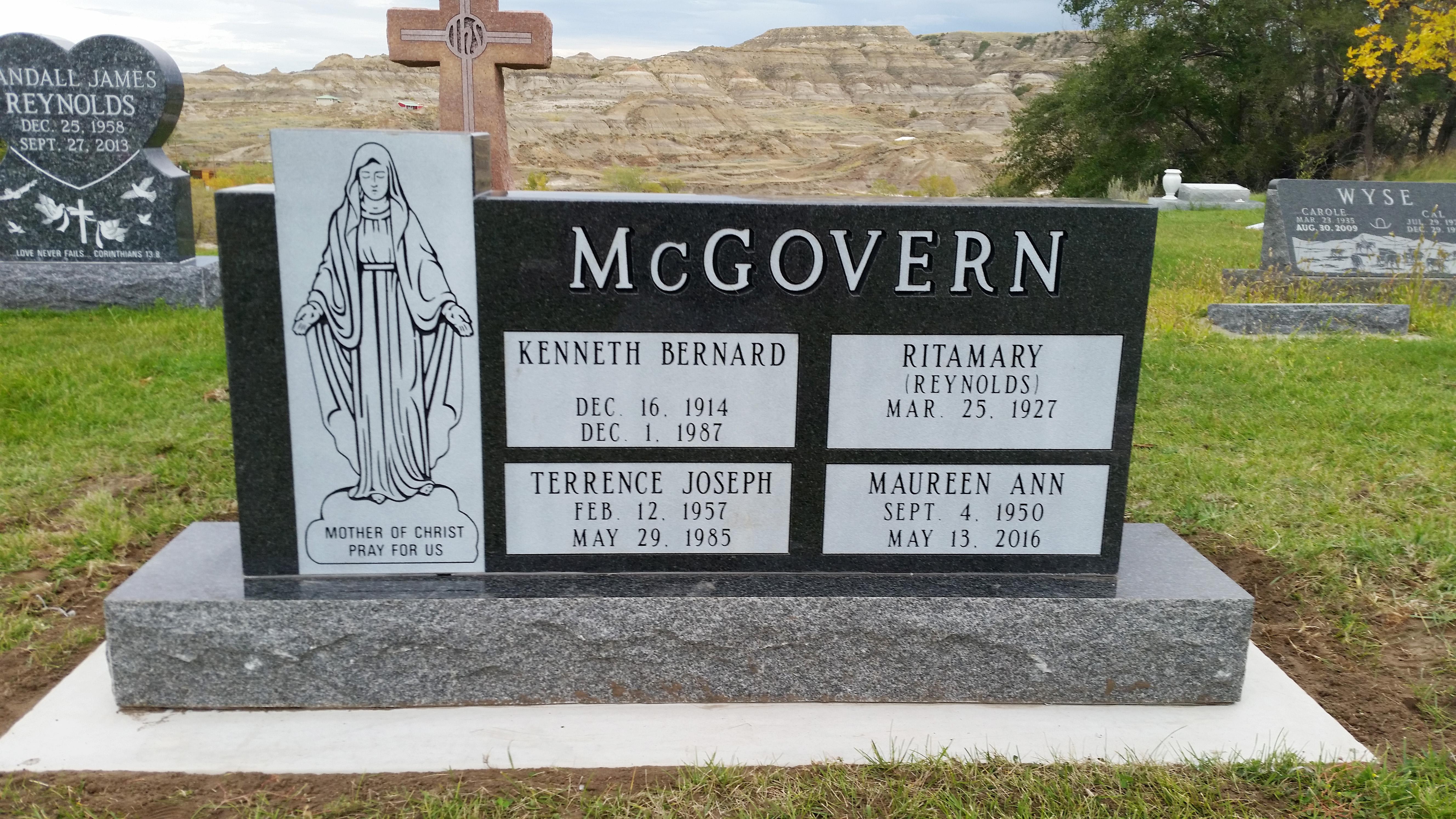 McGovernB