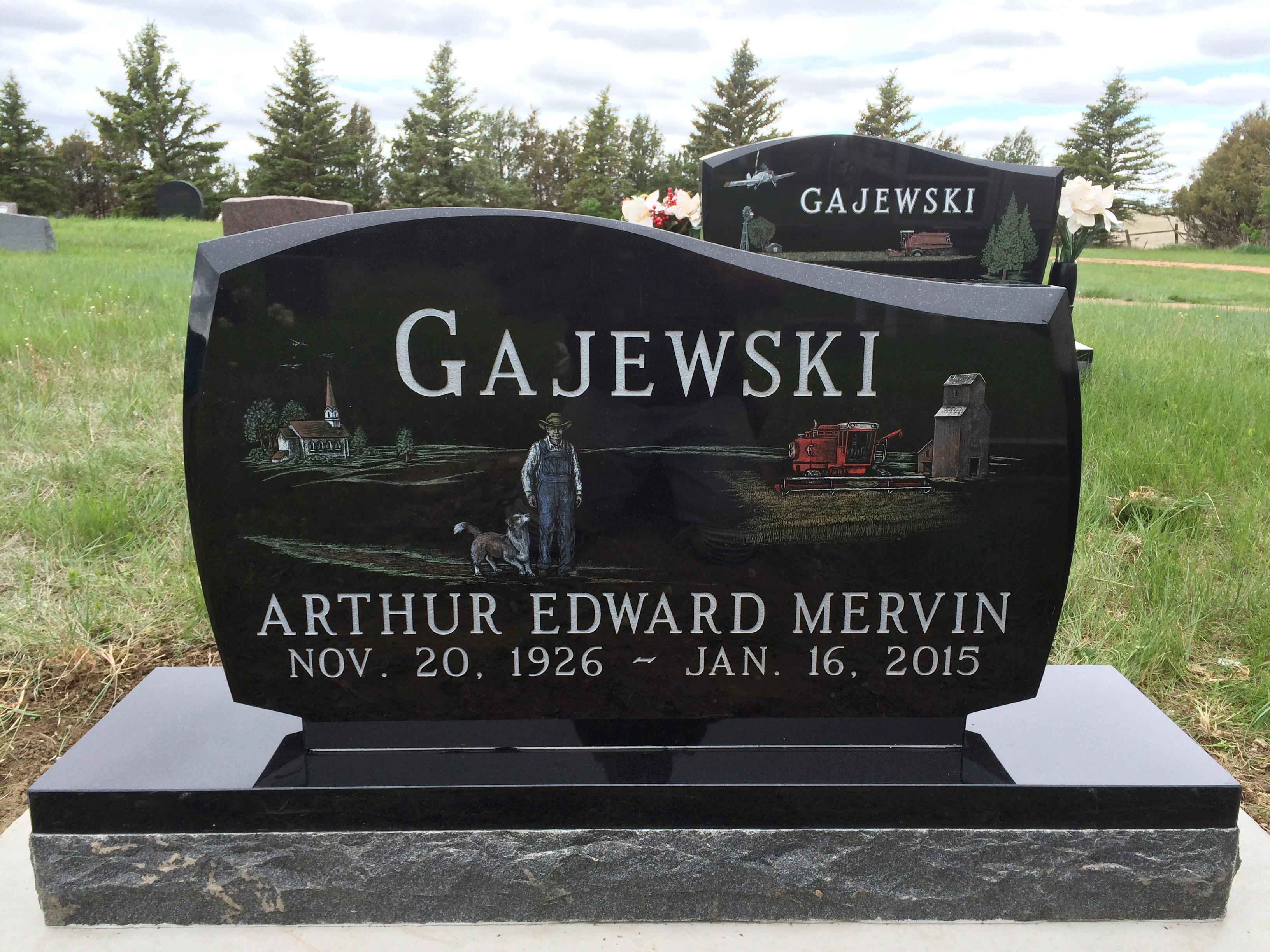 GajewskiB