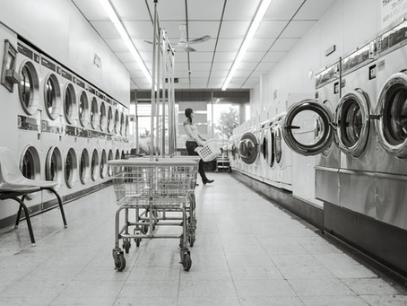 How To Get Into The Laundromat Business