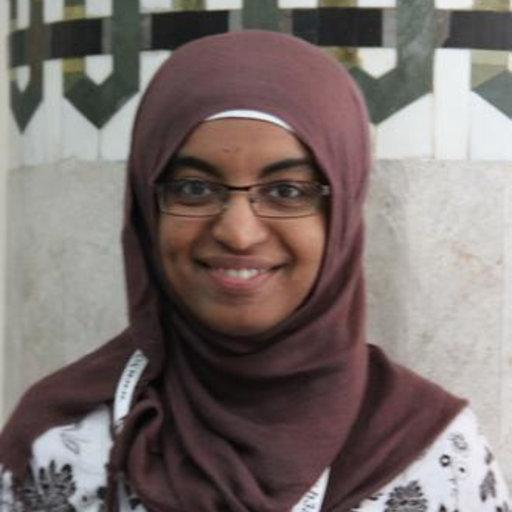 Azza Ahmed