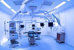 equipamiento medico