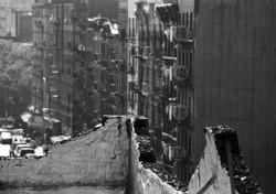 Chinatown Streetscape