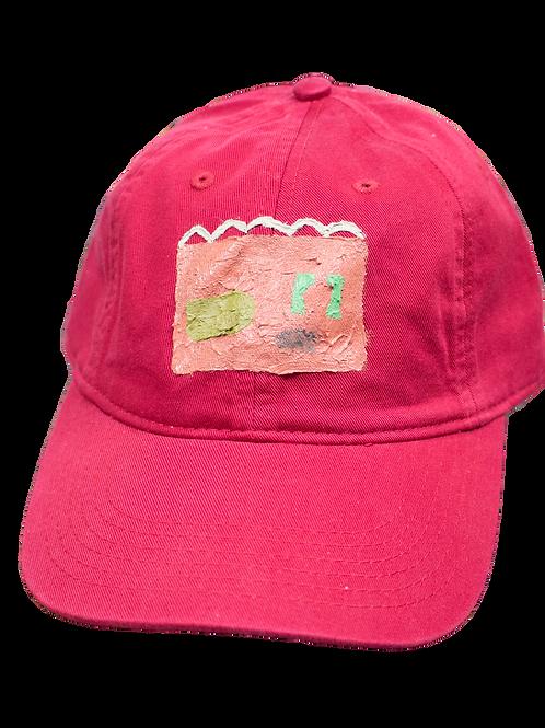 Window 1 Hat