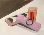 Full Palette Still Life Painting (Jul 9,