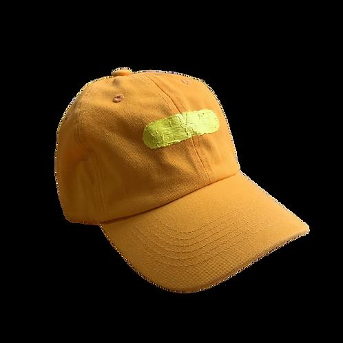 Yellow Friend