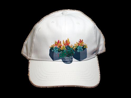 Fall Planter hat No. 2