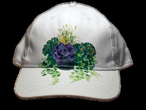 Fall planter Hat