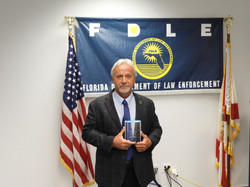State/Federal Law Enforcement Officer of the Year