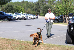 Jimmy Ryce K9 Trailing Team of the Year