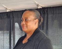 Evelyn Williams Memorial Award Winner