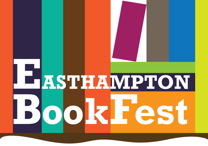 Easthampton Book Fest This Weekend!
