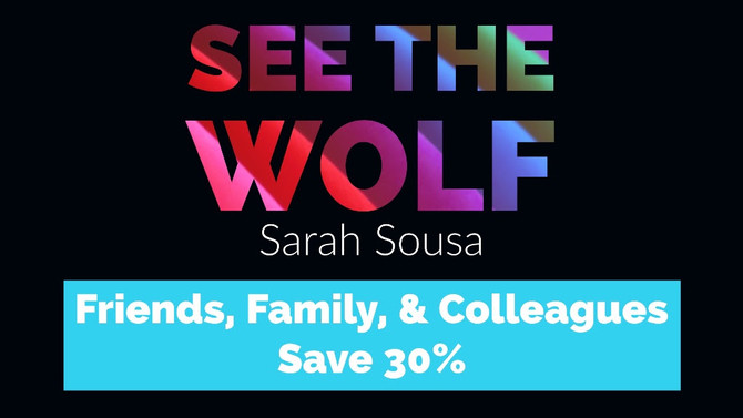 See the Wolf Pre Order Sale