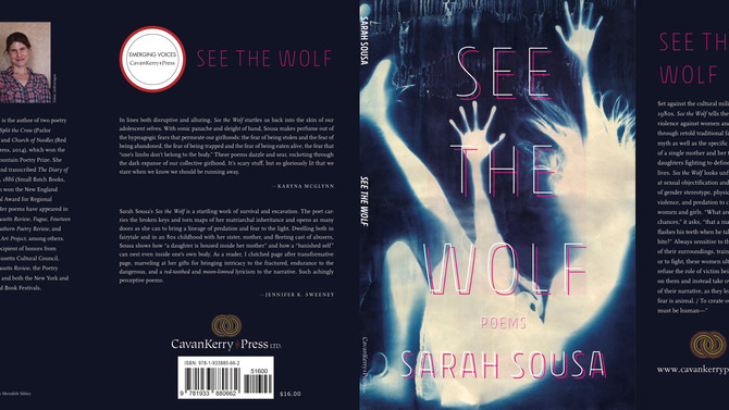 See the Wolf is Almost Here!