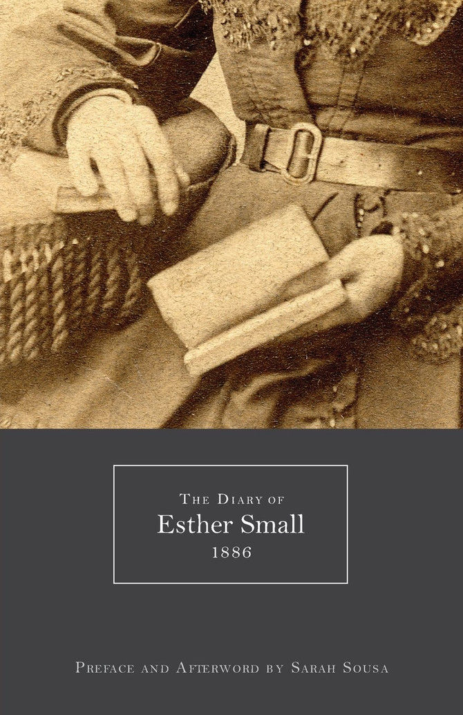 Review of The Diary of Esther Small, 1886 in Compulsive Reader