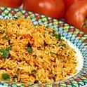 Caribbean Tomato Rice