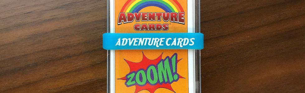 Adventure Cards