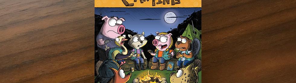 Piggy Nation Chapter Book