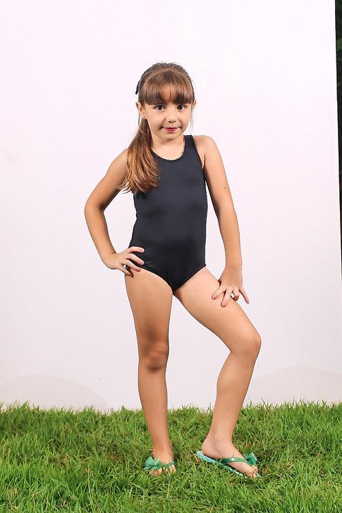 Maiô de hidroginástica nadador