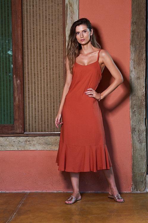 Vestido Egeu