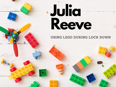 Lego in Lockdown