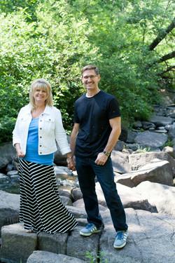 John + Maureen