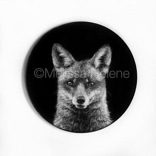 Red Fox | Ornament