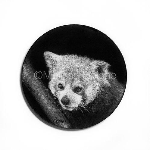 Red Panda | Ornament