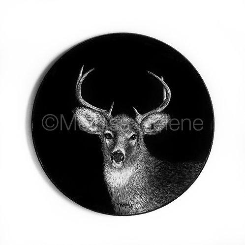 Deer | Ornament