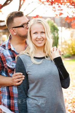 Brenna + Mitch