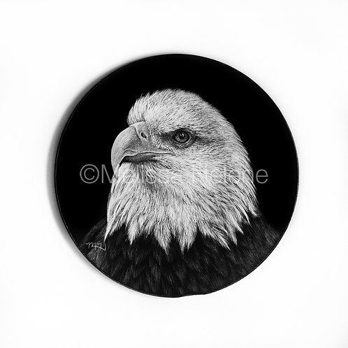 Bald Eagle | Ornament