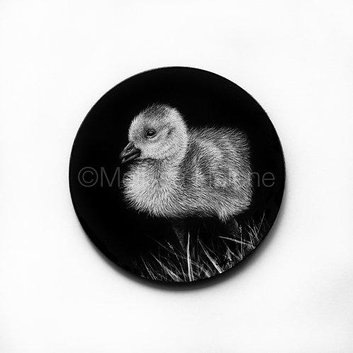 Duckling   Ornament