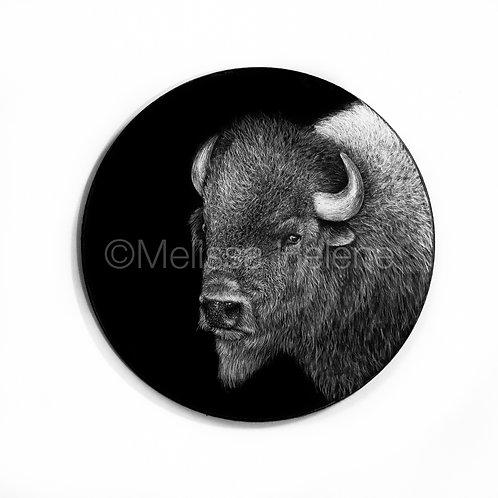 Bison | Ornament