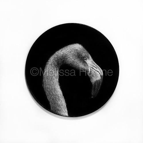 Flamingo | Ornament