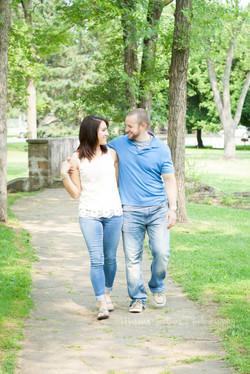 Olivia + Ryan