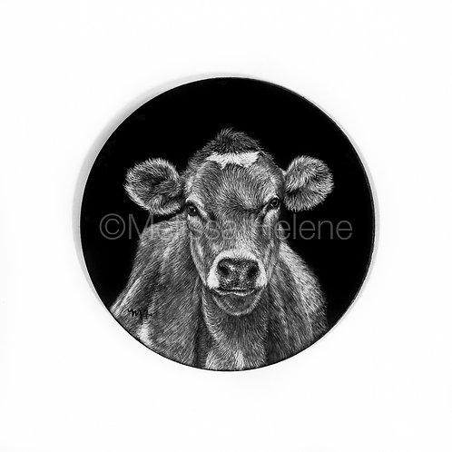 Cow | Ornament