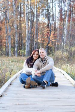 Brittany + Nick