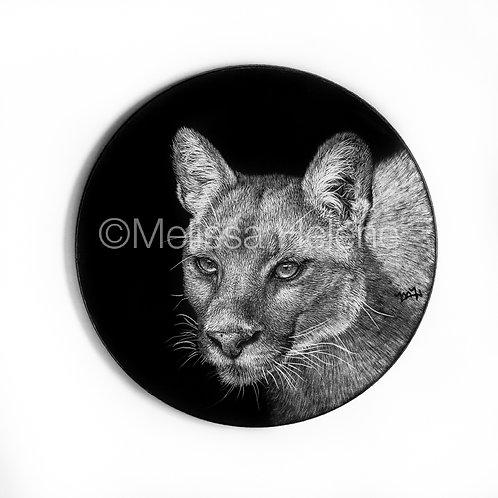 Cougar | Ornament