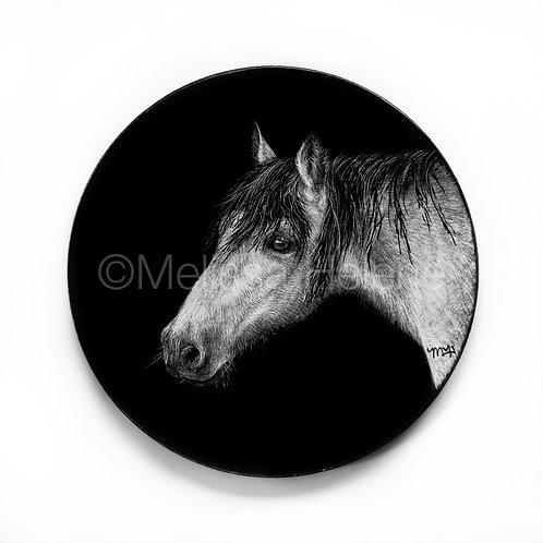 Horse | Ornament