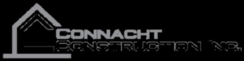 Connacht Construction Inc new logo trans